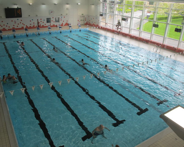 Sports Swimming Pools : Locations hatfield swimming club