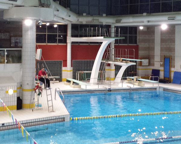 Locations Hatfield Swimming Club