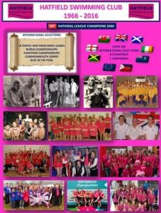 Hatfield SC 1966 - 2016
