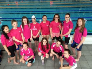 Amateur swimming association south east region